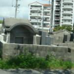 Okinawa tomb