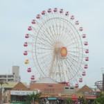 American Village Ferris Wheel