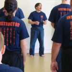 Dojo Kun teaches morality, honesty, perseverance, respect and self-control