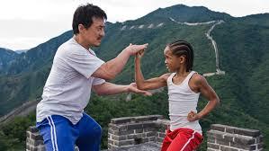 karate kid movie
