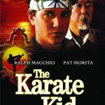 karate kid movie