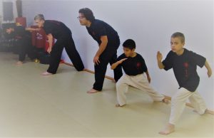 karate youth head start
