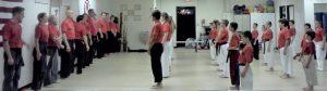 karate kid fun and discipline