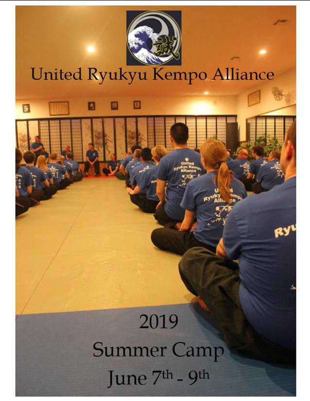 U.R.K.A. Summer Camp
