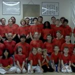 the importance of community is one of the secret teachings of karate