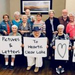 Heartis nursing home during COVID-19